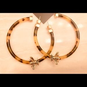 Marc Jacobs hoops nw card